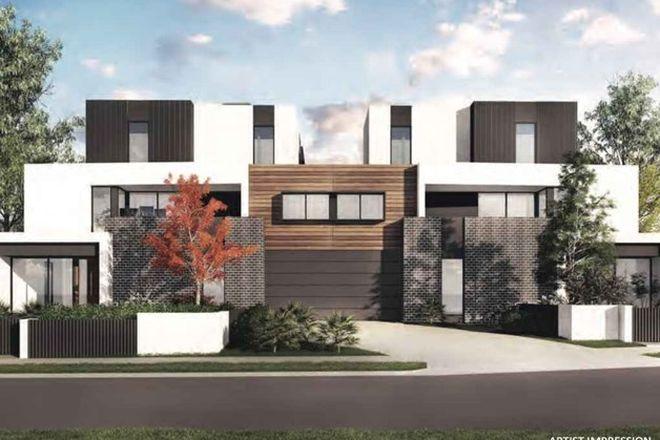 Picture of Frankcom Residences Frankcom Street, BLACKBURN VIC 3130
