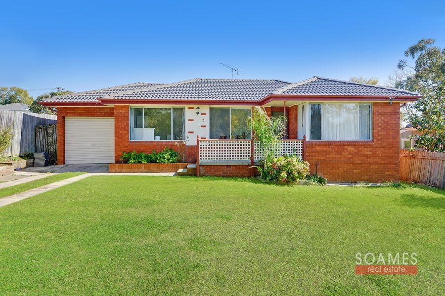 3 Mangaloo Street, Berowra Heights NSW 2082, Image 0