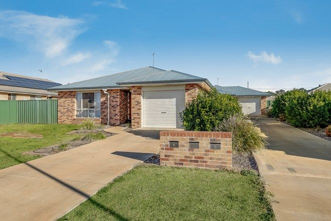 Picture of 3 Joann Court, OAKEY QLD 4401