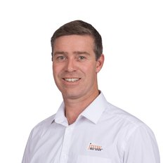 Ben Jecks, Sales representative