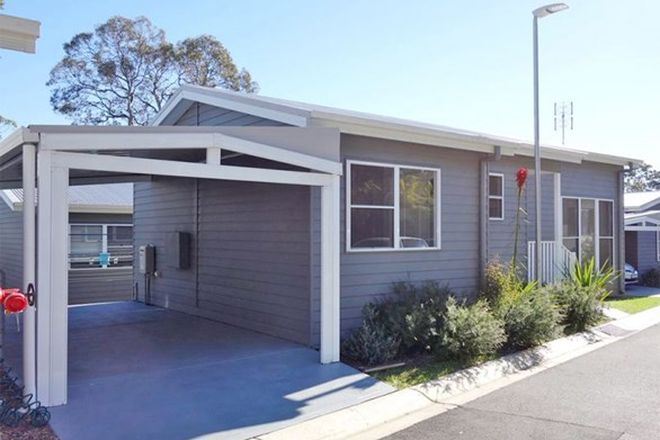 Picture of 30 132 Findlay Avenue, CHAIN VALLEY BAY NSW 2259