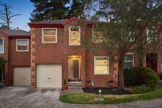 Picture of 9/19-27 Moore Road, VERMONT VIC 3133