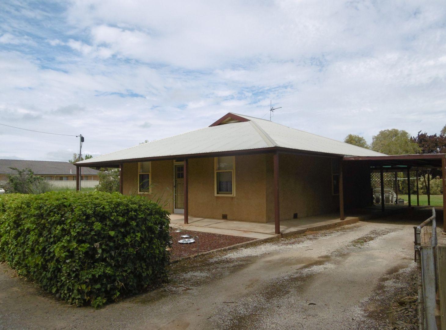 18 Creek Street, Jamestown SA 5491, Image 0