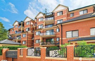Picture of 5/1-9  Mt Pleasent Ave, Burwood NSW 2134