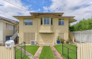 Picture of 38 Wallin Street, Kedron QLD 4031