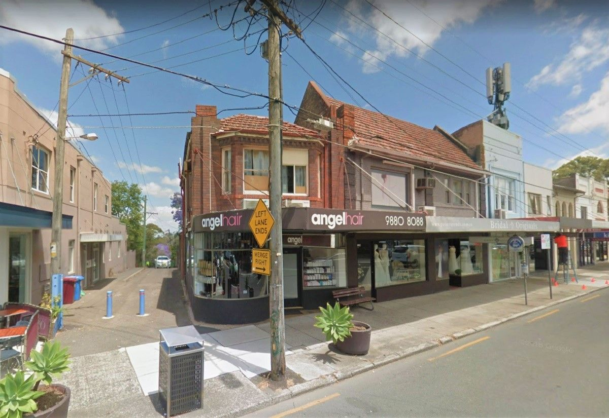96a Pacific Highway, Roseville NSW 2069, Image 0
