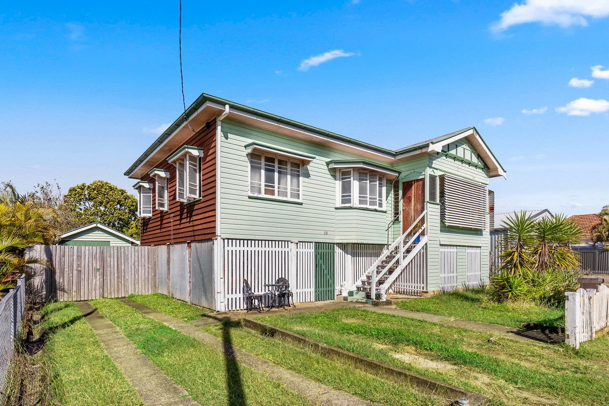 10 Gaynor Street, Maryborough QLD 4650, Image 0