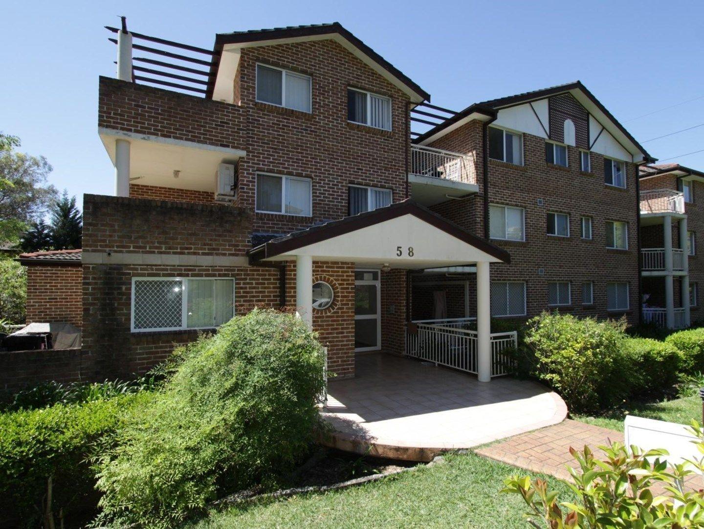 1/58 Albert Street, Hornsby NSW 2077, Image 0