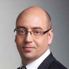Barry Liddle, Sales representative