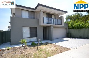 Picture of 31A Bedford Street, Bentley WA 6102