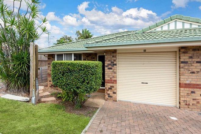 Picture of 33/15 Epala Street, CARINA QLD 4152
