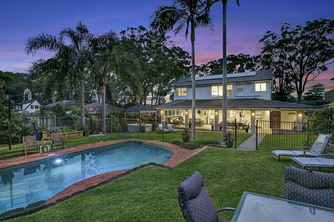 Picture of 36 Boundary Road, NORTH EPPING NSW 2121
