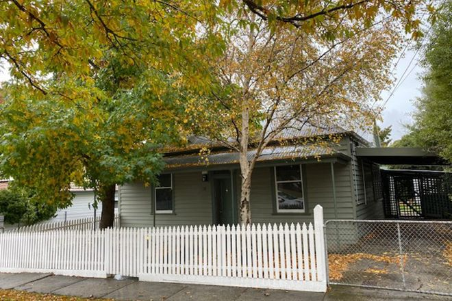 Picture of 18 George Street, BALLARAT EAST VIC 3350