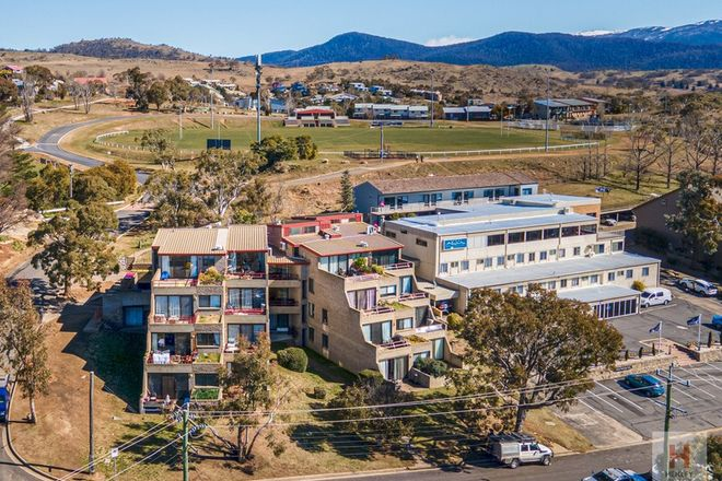 Picture of 14/28 Park Road, JINDABYNE NSW 2627