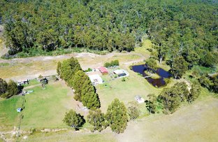 Picture of 1077 Woodsdale Road, Levendale TAS 7120