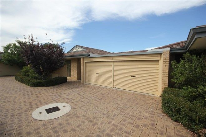 Picture of 2/16 STRICKLAND STREET, SOUTH PERTH WA 6151