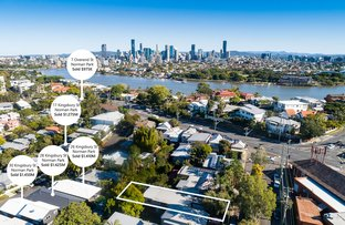 Picture of 11 Agnew Street, Norman Park QLD 4170