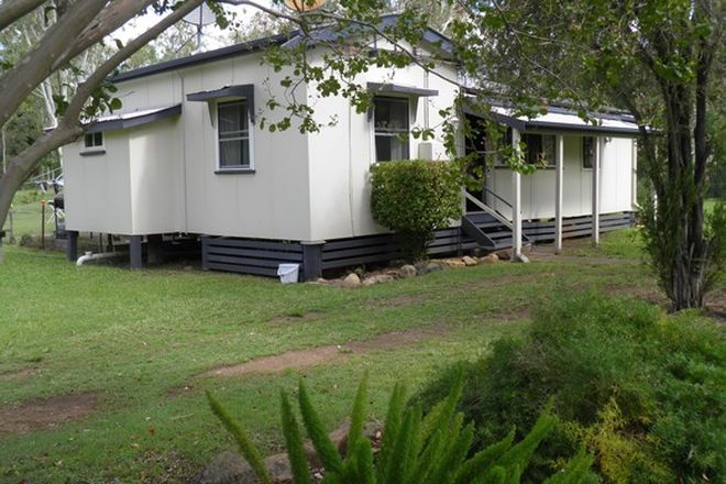 Picture of 9 Laird Road, BOYNE VALLEY QLD 4680