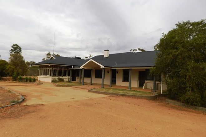 Picture of 43 Kreutzburgers  Road, RAND NSW 2642