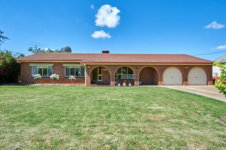 51 Wade Street, Coolamon NSW 2701, Image 0