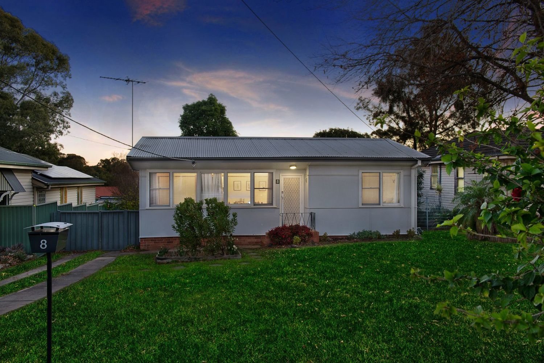 8 Jackson Road, Lalor Park NSW 2147, Image 0