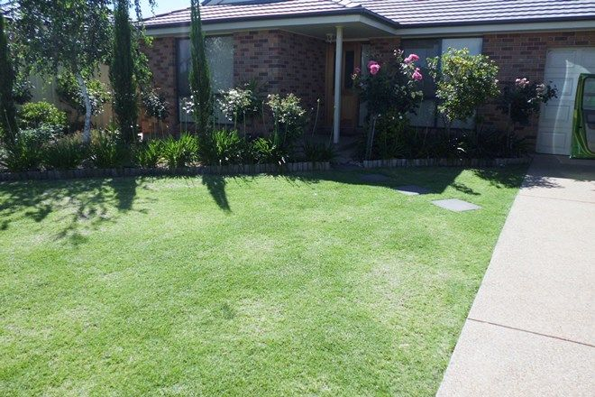Picture of 47 Hillam Drive, GRIFFITH NSW 2680