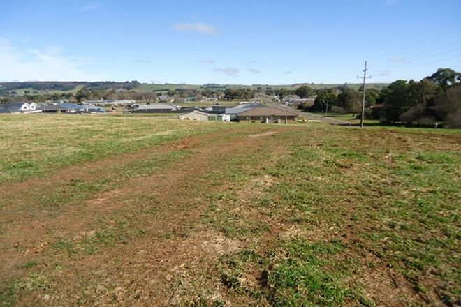 Picture of Lot 53 McIntosh Road, CROOKWELL NSW 2583