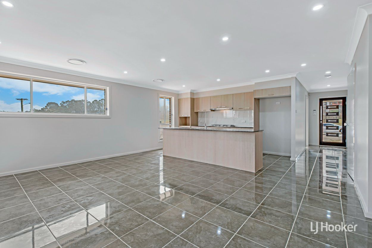 1 Brocklebank St, Box Hill NSW 2765, Image 1