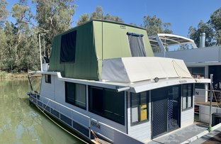 """Picture of """"Sojourn""""/0 Deep Creek Marina, Moama NSW 2731"""