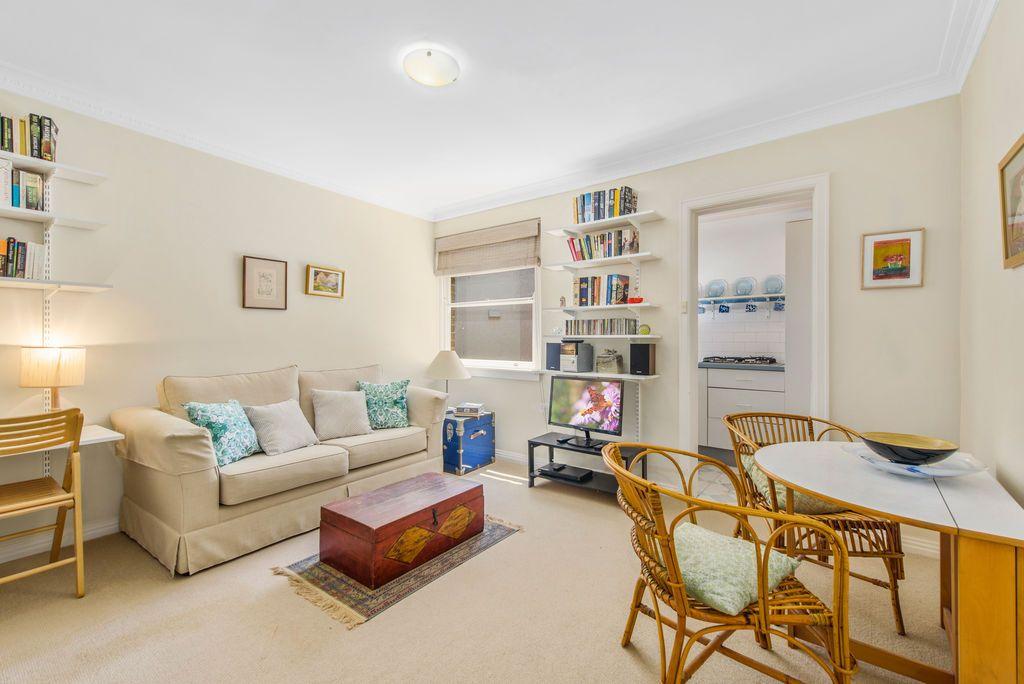 19/4 Waratah Street, Rushcutters Bay NSW 2011, Image 0