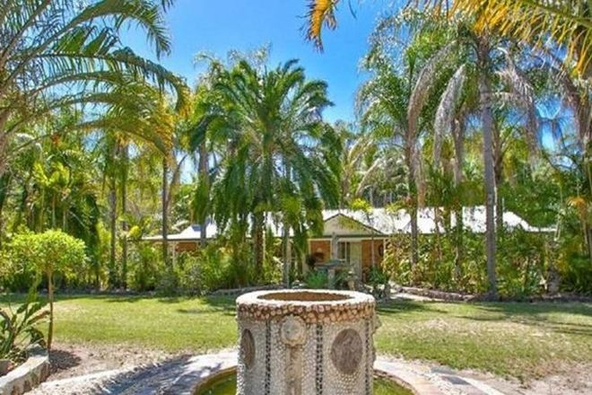 Picture of 108 Wallace Road, BEACHMERE QLD 4510