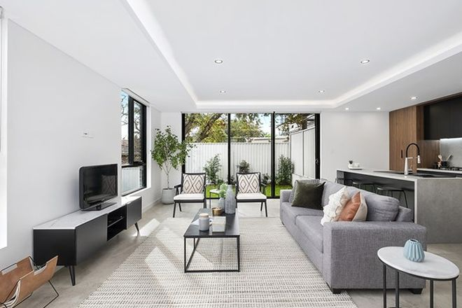 Picture of 9/101-103 Connells Point  Road, SOUTH HURSTVILLE NSW 2221