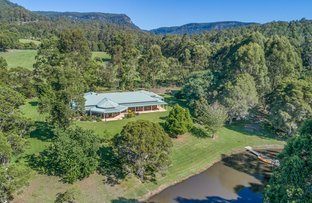 Picture of Mount Vincent NSW 2323