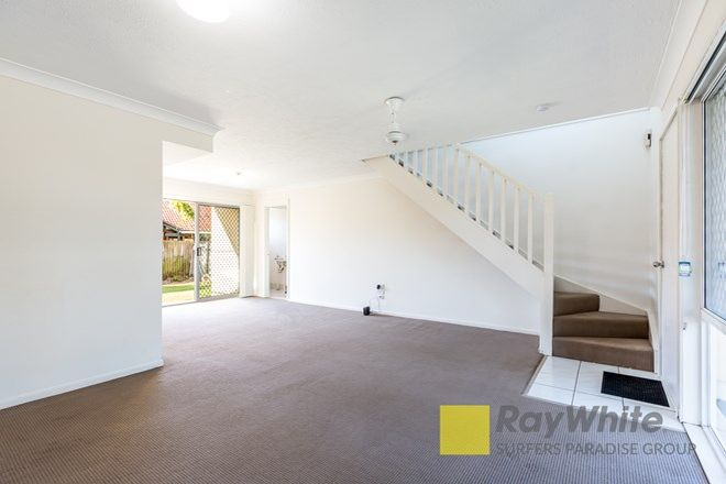 Picture of 36/50 St Kevins Ave, BENOWA QLD 4217