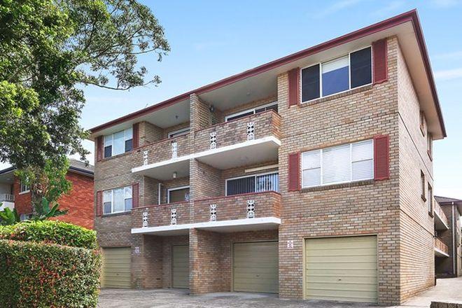 Picture of 9/38 Monomeeth  Street, BEXLEY NSW 2207