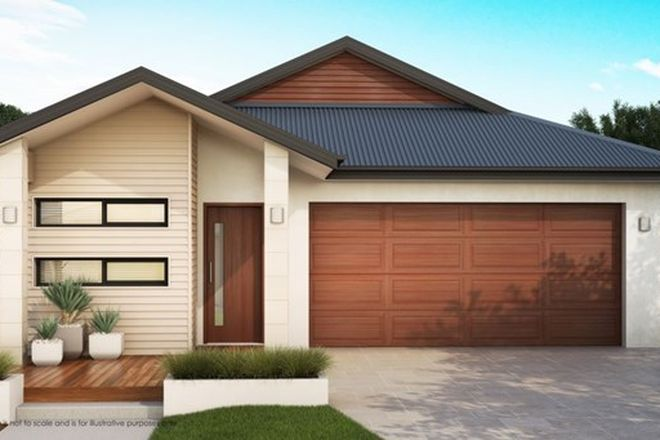 Picture of Lot 98 Barnfield Street, BUSHLAND BEACH QLD 4818
