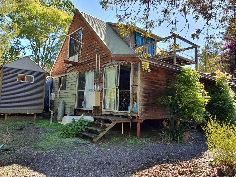 67 ENID COURT, Blackbutt QLD 4314, Image 2