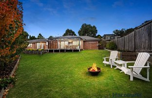 Picture of 10 Brooklyn Court, Brown Hill VIC 3350