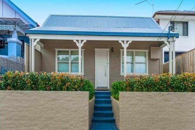 Picture of 339 Avoca  Street, RANDWICK NSW 2031