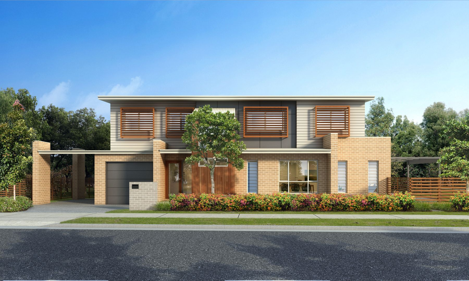 1-4/13 St Andrews Way, Fletcher NSW 2287, Image 2