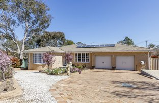 Picture of 8 Firbank Close, Isabella Plains ACT 2905