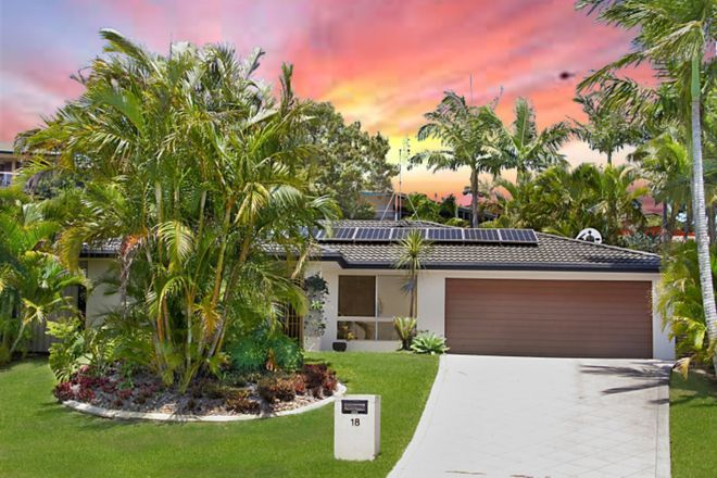 Picture of 18 Honeymyrtle Drive, BANORA POINT NSW 2486