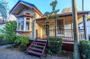 Picture of 116 Albion Road, Windsor QLD 4030