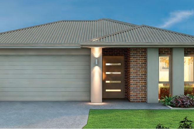 Picture of 95 Seagull Circuit, POINT VERNON QLD 4655