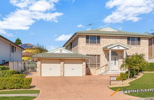 Picture of 86 Greenway Drive, West Hoxton NSW 2171