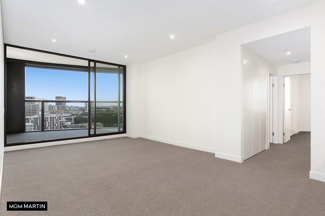 Picture of A1308/6 Ebsworth  Street, ZETLAND NSW 2017