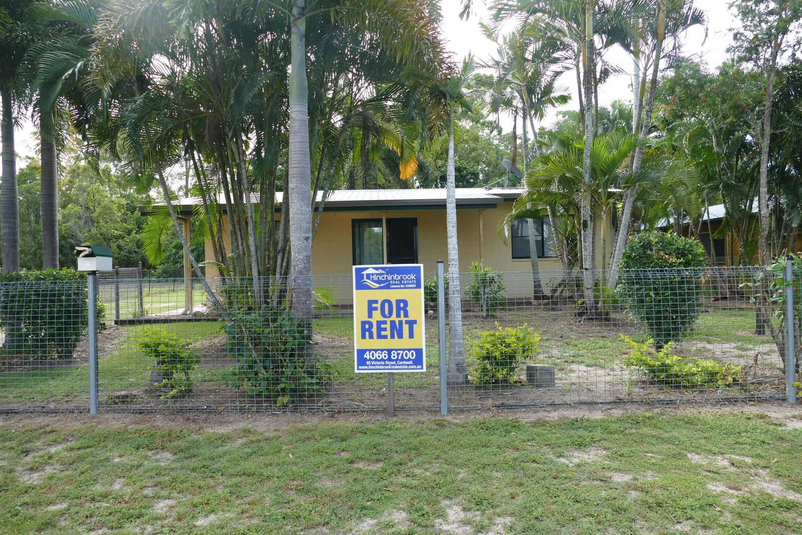 4 Feist Close, Cardwell QLD 4849, Image 0