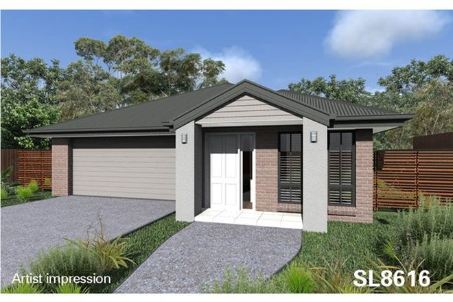 Picture of Lot 352 Bremer Street, SOUTH MACLEAN QLD 4280