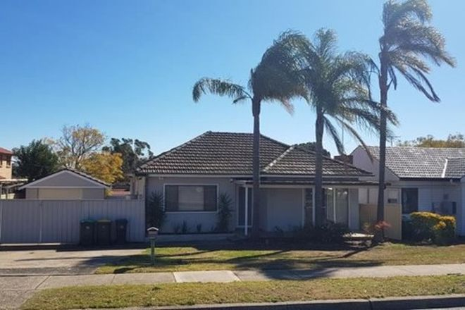 Picture of 163 WAMINDA AVENUE, CAMPBELLTOWN NSW 2560