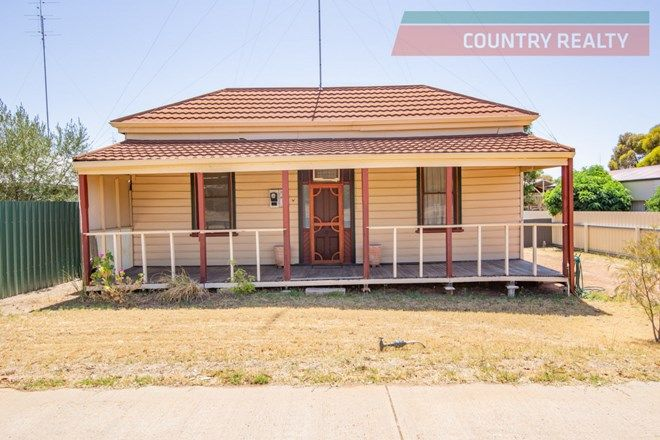 Picture of 33A Burgoyne Street, NORTHAM WA 6401